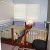 Silky Oak Bedroom
