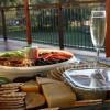 Food on Retreat