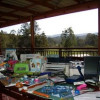 Patchwork, Quilting & Scrapbooking Weekend Retreat Dates for 2010