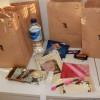 Recieve a Free Goodie Bag On Retreat